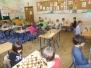 Turniej szachowy klas I