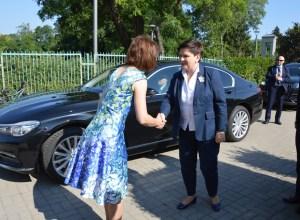 SP94 Warsawa_ wizyta pani premier.20