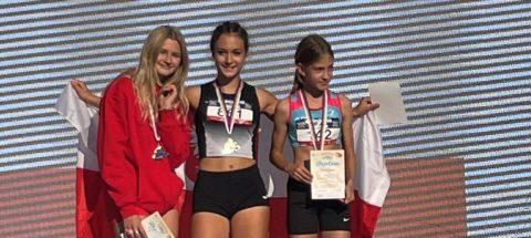 European Kids Athletics Games 2021
